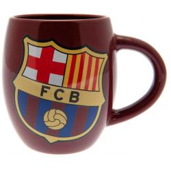 Barcelona Temugg Big Logo