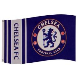 Chelsea Flagga WM