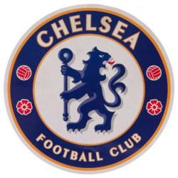 Chelsea Sticker Logga