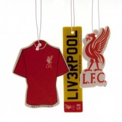 Liverpool Bildoft 3-Pack