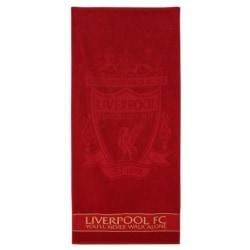 Liverpool Jacquard Handduk