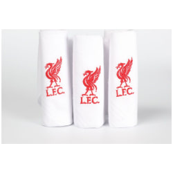 Liverpool Näsdukar Liverbird 3-pack