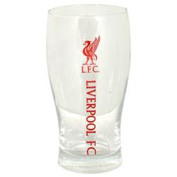 Liverpool Ölglas Pint Wordmark 1-pack