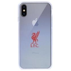 Liverpool Skal iPhone X TPU