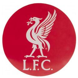 Liverpool Sticker Stor Rund