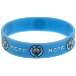 Manchester City Armband Silicone