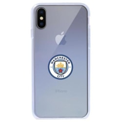 Manchester City Skal iPhone X TPU
