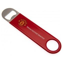 Manchester United Flasköppnare Blade