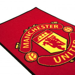 Manchester United Matta Big Logo