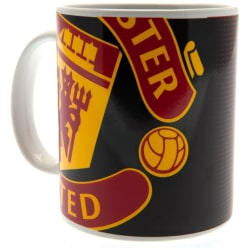 Manchester United Mugg HT