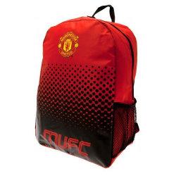Manchester United Ryggsäck Fade