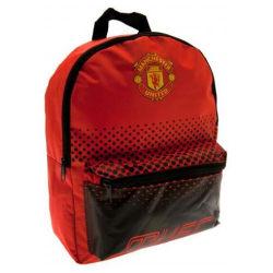 Manchester United Ryggsäck Fade Ungdom