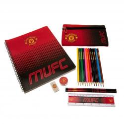 Manchester United Skrivset Ultimate Fade