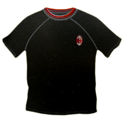 Milan T-shirt Junior 7-8 år