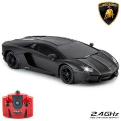 Radiostyrd Bil Lamborghini Aventador Scart