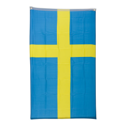 Sverige Flagga 150x90