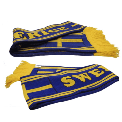 Sverige Halsduk Sverige