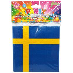 Sverige Servetter