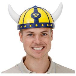 Sverige Vikinghjälm