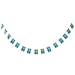 Sverige Vimplar