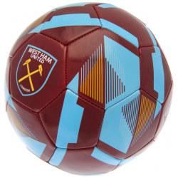 West Ham United Fotboll RX