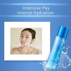 Aminosyra toner makeup vatten tonic fuktgivande balanserande