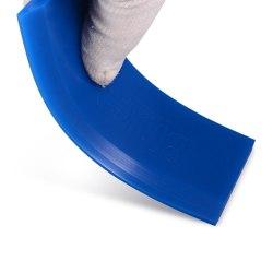 Gummi bluemax handtag isskrapa reservblad, glasvattentorkare