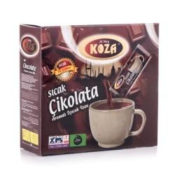 Kokong varm choklad smaksatt engångsbruk? çimlik dricka