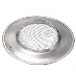 Sänksil av rostfritt stål - badkar hårfångarpropp