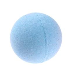 Spa-badbomber naturliga organiska badbomber bollar - blå