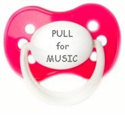 Napp MILKY, Pull for Music (rosa)