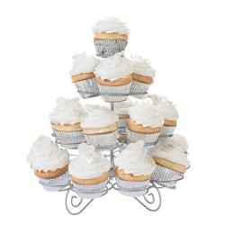 Muffinsställ MUffinsträd 4 Nivåer Cup Cakes Stativ multifärg