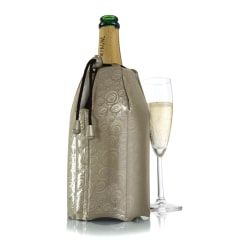Active Champagne Cooler -  Vacuvin Silverkrom