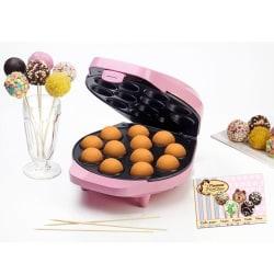 Bestron Sweet Dreams Cake Pop Maker - Rosa Rosa