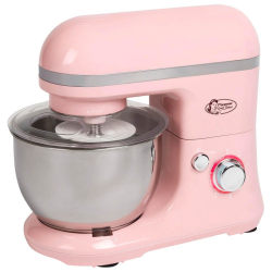Bestron Sweet Dreams KitchenMaster Köksmaskin Rosa Mixer Blender Rosa