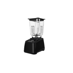 Blendtec Blender Svart Designer 625, Black Transparent