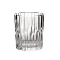 Dricks Manhattan - DURALEX Transparent