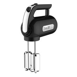 Dualit Elvisp 400W Svart - Dualit Metalic svart
