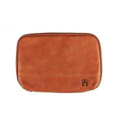 Gadget bag tan - Baway Brons