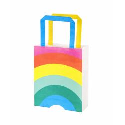 Godispåsar Birthday Brights Rainbow  MultiColor