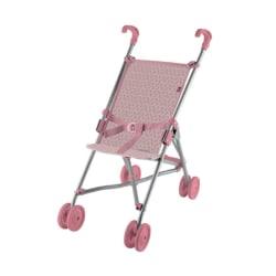 HF Stroller- Dock Sulky Rosa