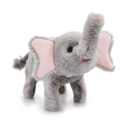 HP Stroll Along Baby Elephant- Gående Elefant  grå