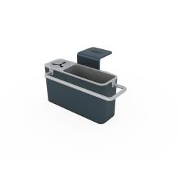 Diskbänkförvaring SinkAid-Joseph Joseph grå