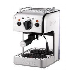 Kaffemaskin Kaffe 3 i 1 Silver - Dualit Silver