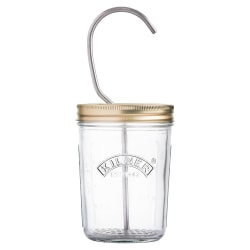 Majonäs maker SET - Kilner® Transparent