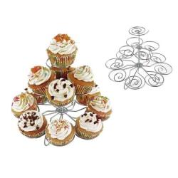 Muffinsträd Muffinsställ 13st Cupcakes Stand Small multifärg