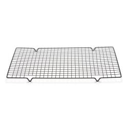 Patisse Avsvalningsgaller Bakgaller 40x25cm Cooling Grid Non-Sti Silver
