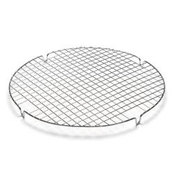 Patisse Avsvalningsgaller Rostfritt Cooling Grid Ø32cm Silver