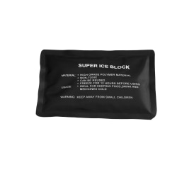 Super ice pack - Bercato Svart