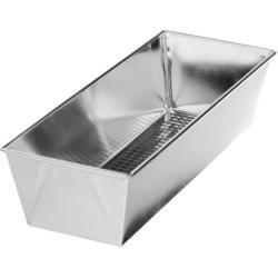 Brödform 1,7 L Gastromax  Silver